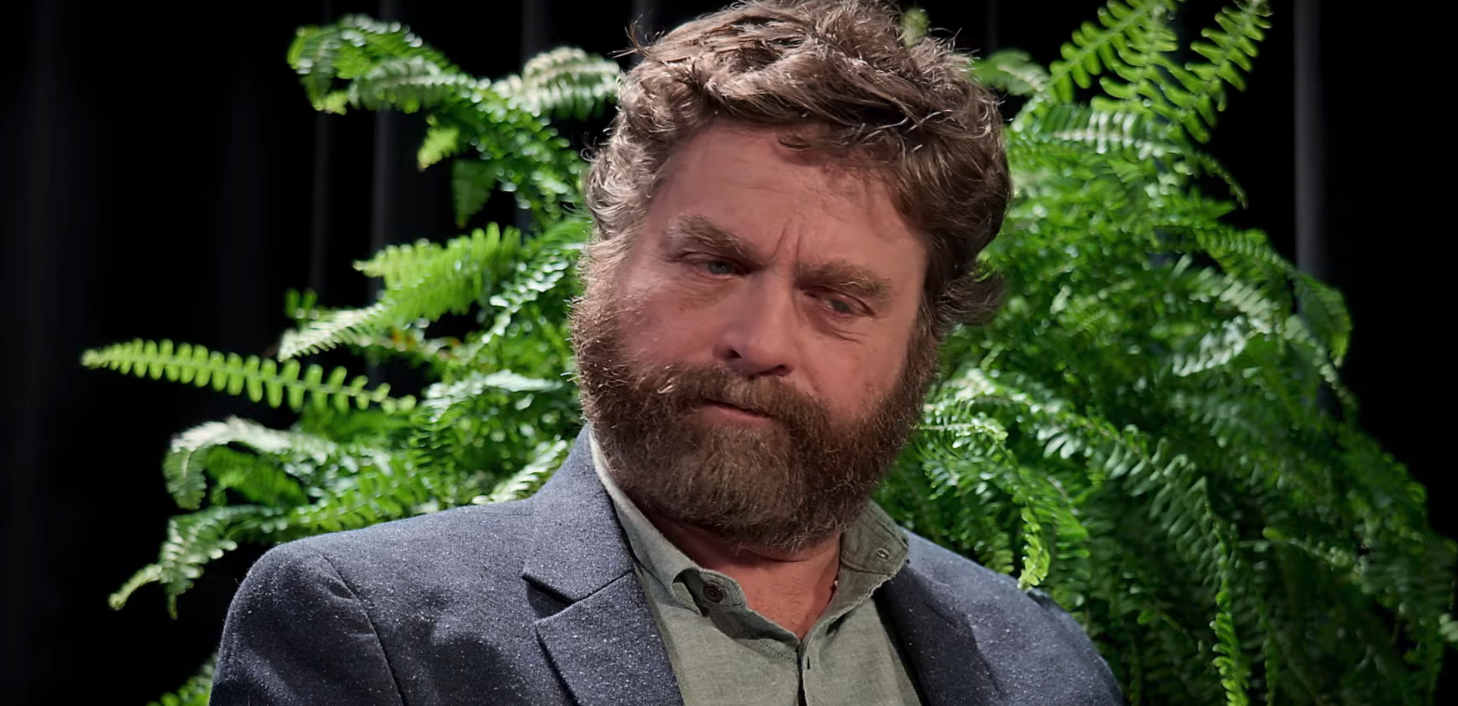 zach galifianakis nod gif